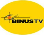 BINUS TV Indonesia Logo