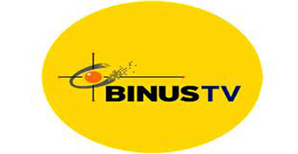 BINUS TV Online Streaming Indonesia
