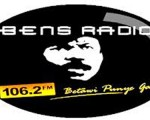 Bens Radio Indonesia Logo