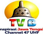 Borobudur TV Indonesia Logo