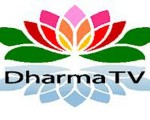 Dhamma TV Indonesia Logo