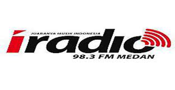 I Radio Medan Streaming 98.3 FM