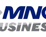 MNC Business Channel Indonesia Logo
