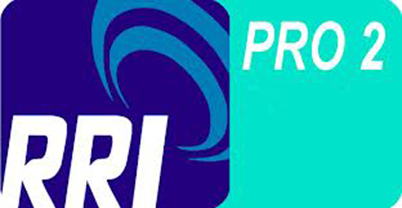 Radio Republik Indonesia Pro 2