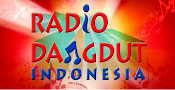 Home Indonesia Radio Dangdut Indonesia