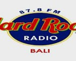 Hard Rock Radio Logo