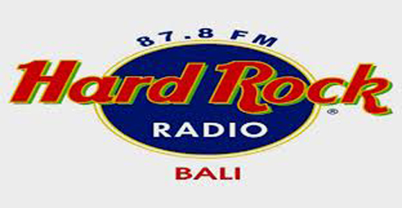 Chart Lagu Hard Rock Radio Bali | Live Radio Online Streaming580