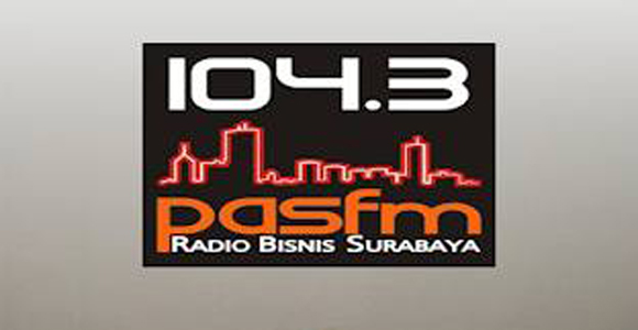 Pas FM Surabaya Streaming