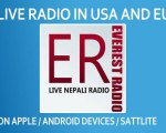 Everest Radio Usa