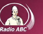 Radio ABC 89.8 MHz Logo