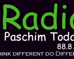 Radio Paschim Today 88.8 Logo