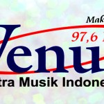 Venus FM Makassar Streaming