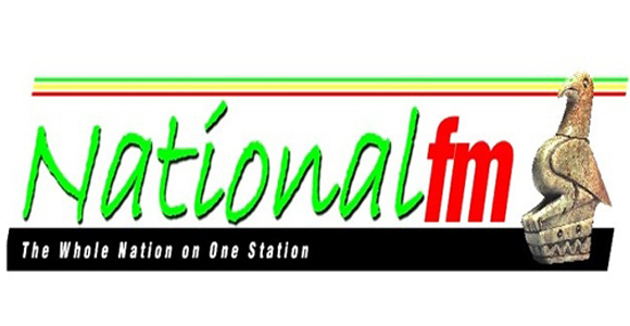 National FM Zimbabwe 102.8