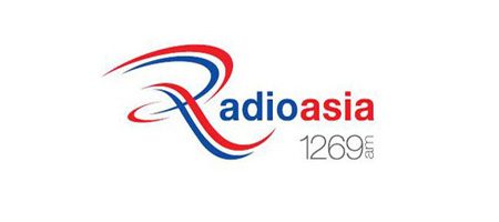 Asia UAE 1269 AM logo