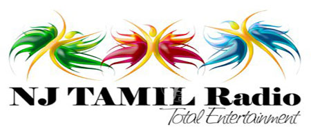 NJ Tamil Radio