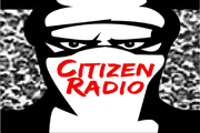 Citizen Radio Logo
