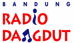 Radio Dangdut Pop Logo