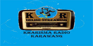 Kharisma-Radio-Karawang-Log