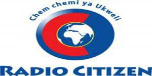 Radio-Citizen-Kenya-Logo