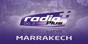 Radio-Plus-Marrakech-Logo